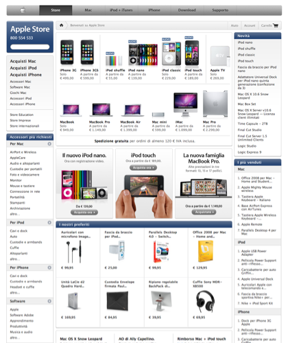 Official Apple Store - Buy The New Ipad And Macbook Pro With Retina Display, Iphone, Ipod, And More  - Apple Store  (u.s.)