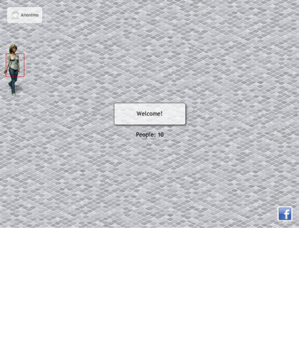 Multiplayer Environment For Html5
