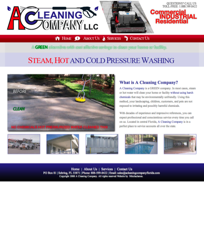 A Cleaning Company Florida|Cleaning,  Power Wash,  Driveways,  Pools,  Boats,  Trucks,  Florida,  A Cleaning Company,  Docks,  Sidewalks,  Heavy Equipment,  Farm Equipment