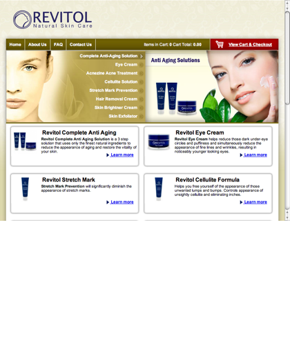 New Acne Skin Treatment | So Powerful They Patented It