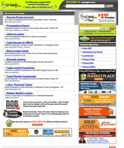 Hugedomains.com - Acsmgmt.com Is For Sale (acsm Gmt)