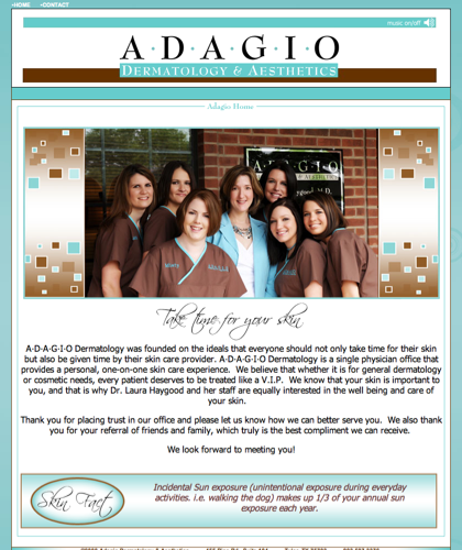 Adagio Dermatology