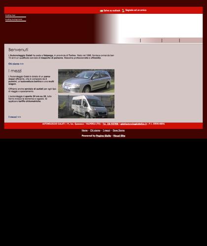 |Autonoleggio Galati,  Valperga,  Trasporto Persone,  Noleggio Pulmini,  Noleggio Multi Wagon