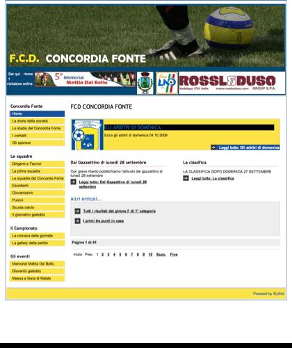 Fcd Concordia Fonte