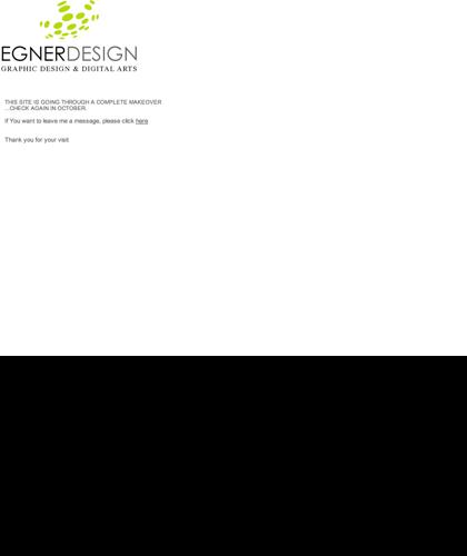 Egnerdesign.com