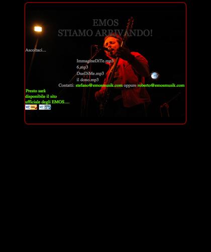 Emosmusik.com