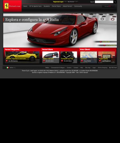 Ferrari F2012 - The Brand New Ferrari F1 Singleseater