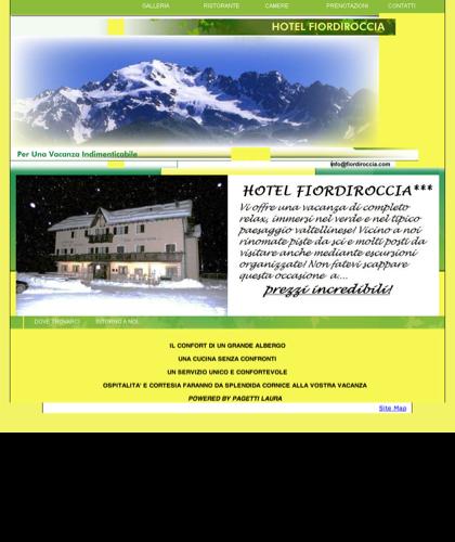 Hugedomains.com - Fiordiroccia.com Is For Sale (fior Di Roccia)