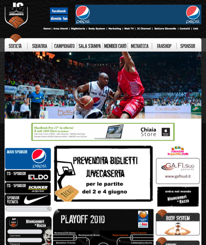 Juvecaserta.tv: The Leading Juve Case Rta Site On The Net