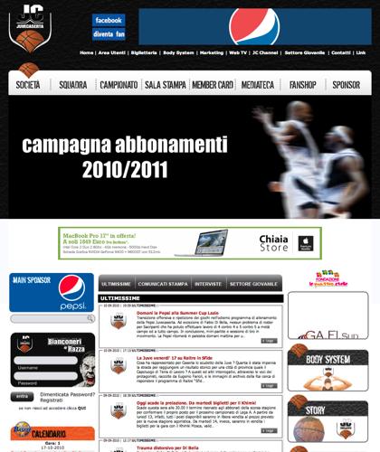 Juvecaserta.tv: The Leading Juve Case Rta Site On The Net