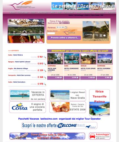 Agenzia Di Caprio Viaggi
