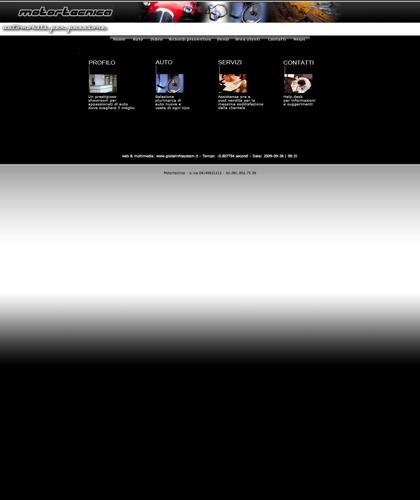 Automobili Per Passione - Motortecnicaweb - Motortecnica. Vendita Automobili Nuove E Usate. Afragola.