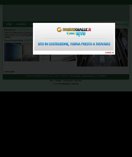Paginegialle.it - Spazio Web Occupato