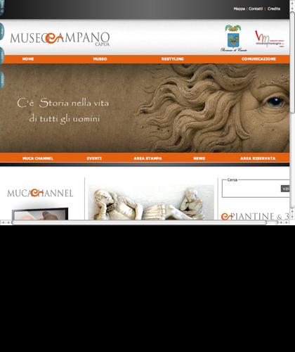 Nuovo Museo Campano