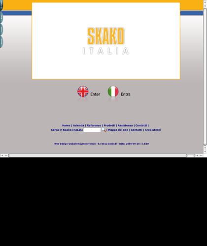 Skako Italia