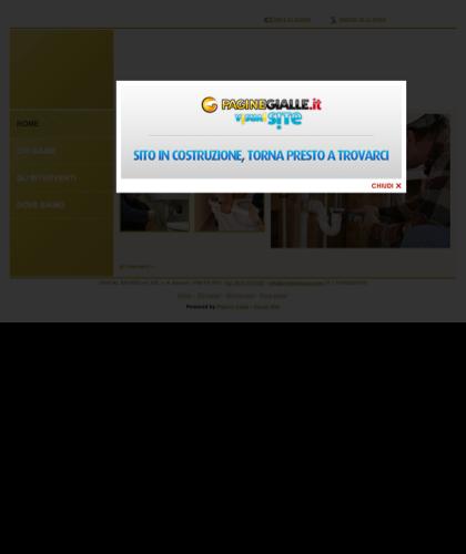 Www.spurghifirenze.com  | Registrato Presso Firenze Web Division