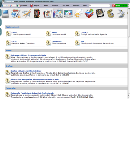 Software Ecommerce In Italia Targnet