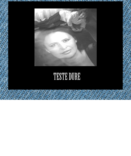 Teste Dure - Official Website