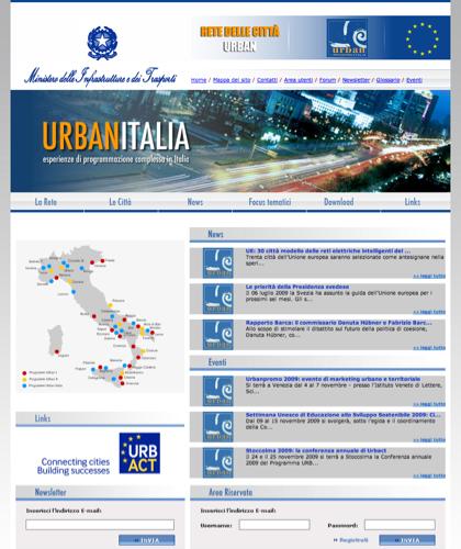 Urbanitalia - Urbanitalia -