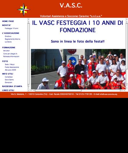 V.a.s.c. Caravino