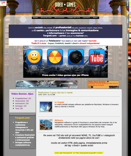Video Games Ajax Online Gambling Free Download Mac & Pc Windows 95 Xp العاب - Video Games - Gioco Digitale, Giochi Digitali Ajax Video And Games, Videogiochi العاب