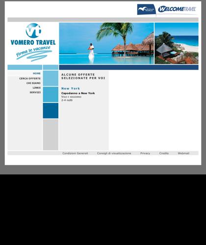 Vomero Travel Srl - Ufficio Viaggi E Turismo